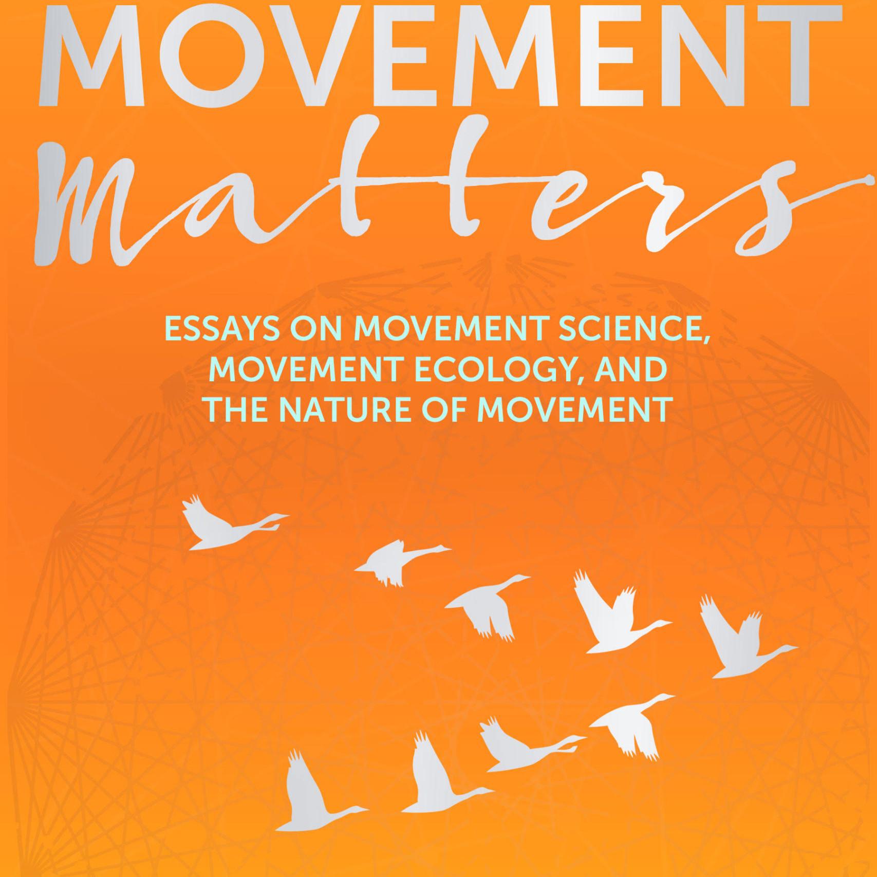 Katy Bowman –Movement Matters